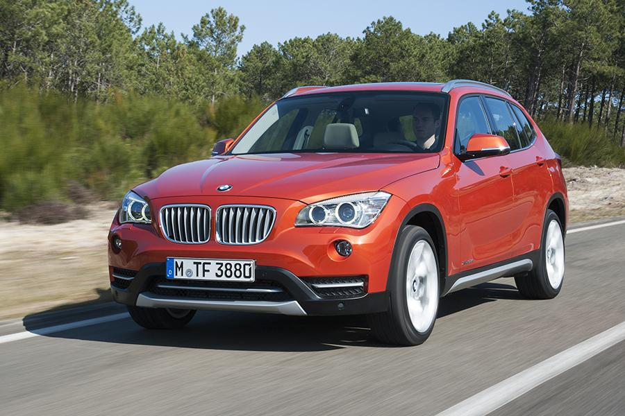 2014 BMW X1 Photo 1 of 30