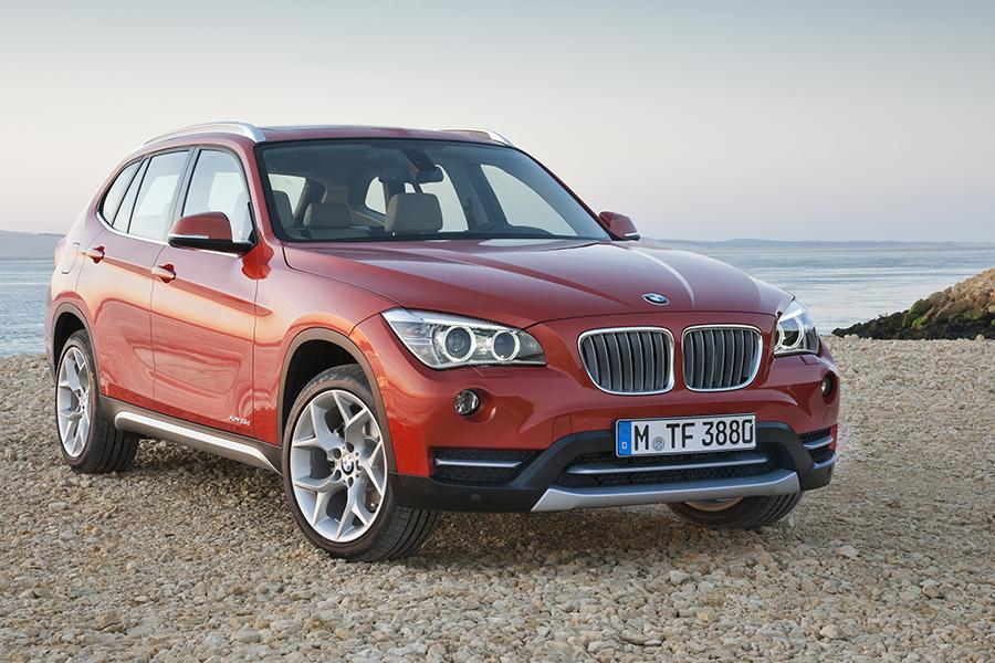 2015 BMW X1 Xdrive28I >> 2014 BMW X1 Specs, Pictures, Trims, Colors || Cars.com