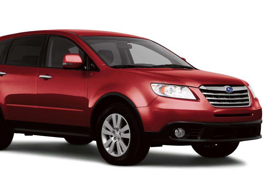 Subaru Tribeca Sport Utility Models Price Specs Reviews