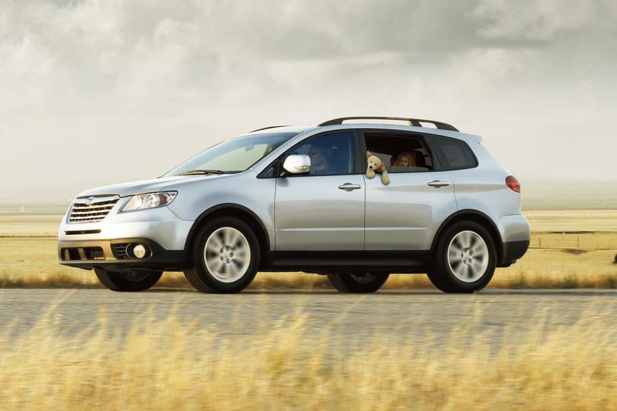 2014 Subaru Tribeca Photo 5 of 16