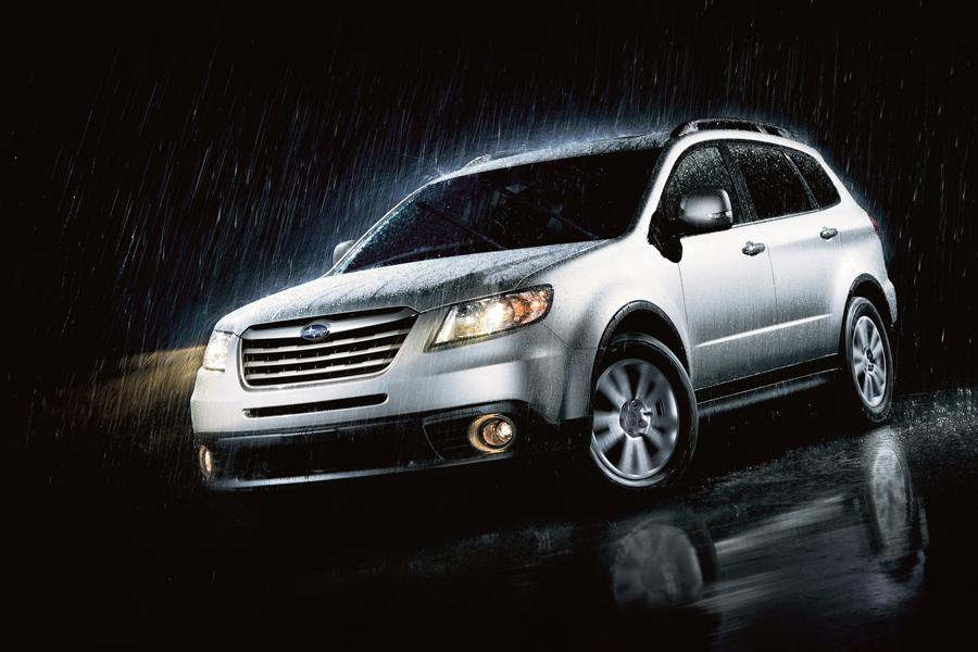 2014 Subaru Tribeca Photo 1 of 16