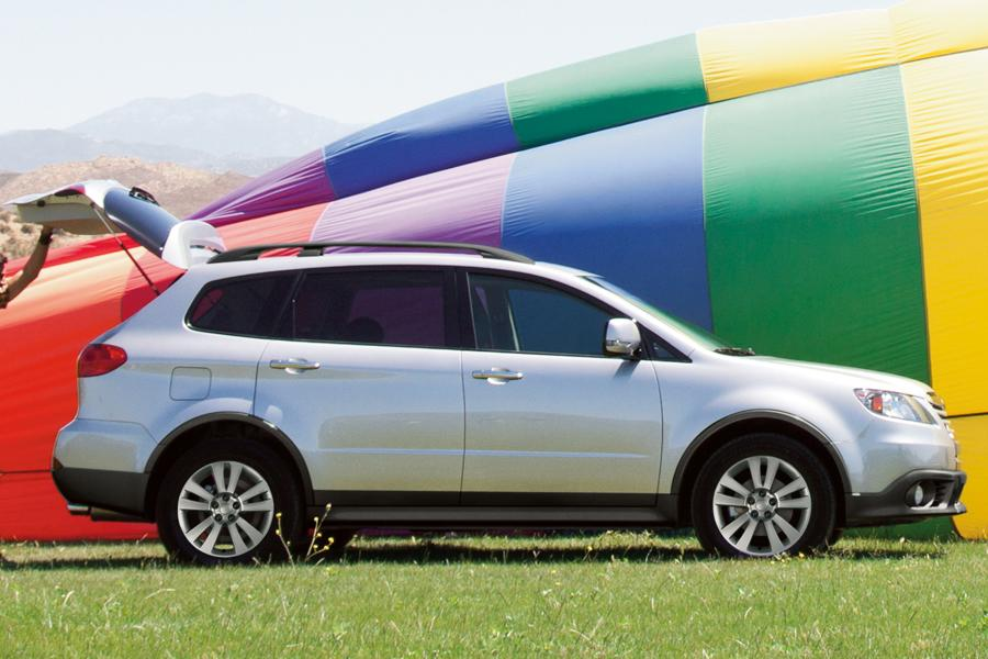 2014 Subaru Tribeca Photo 6 of 16