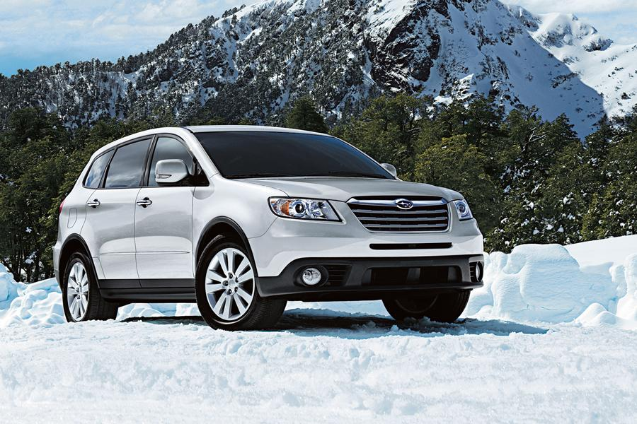 2014 subaru tribeca reviews specs and prices. Black Bedroom Furniture Sets. Home Design Ideas
