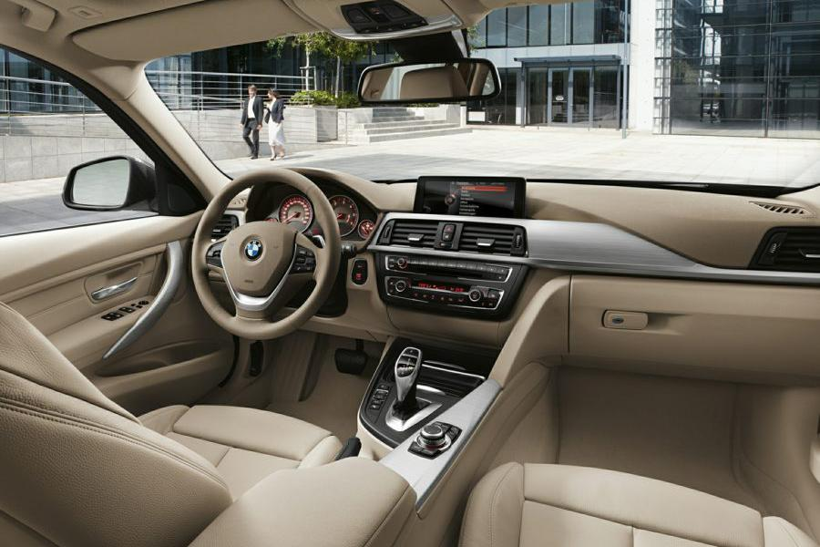 2014 BMW 328 Overview  Carscom