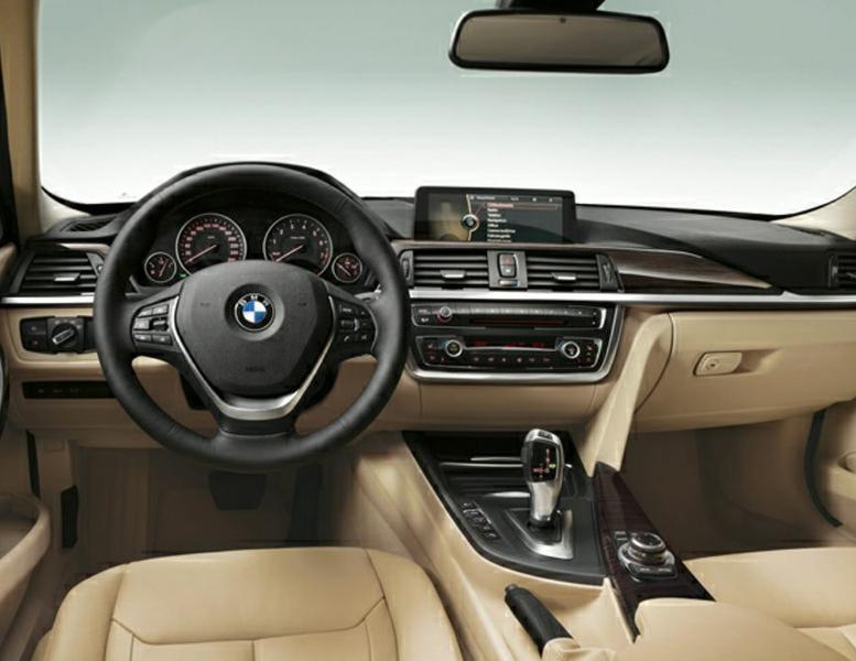 2014 BMW 335 Photo 2 of 4