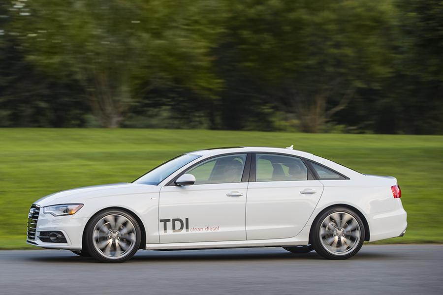 2014 Audi A6 Photo 3 of 10