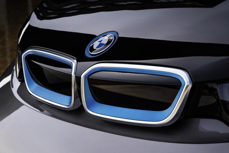2015 BMW i3 Photo 3 of 20