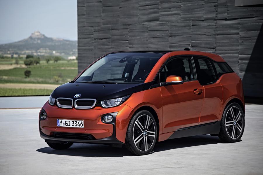 2015 BMW i3 Photo 5 of 20