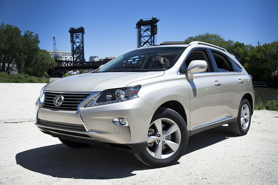 2015 lexus rx 350 overview. Black Bedroom Furniture Sets. Home Design Ideas