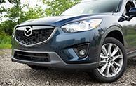 2015 Mazda CX-5 Photo 5 of 17