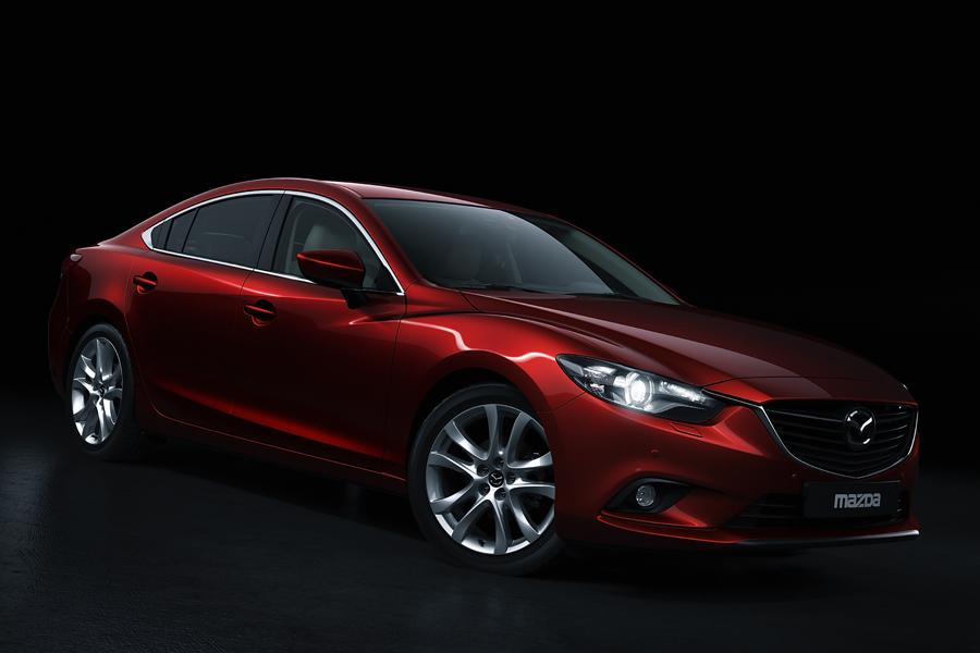 2015 Mazda Mazda6 Specs Pictures Trims Colors  Carscom