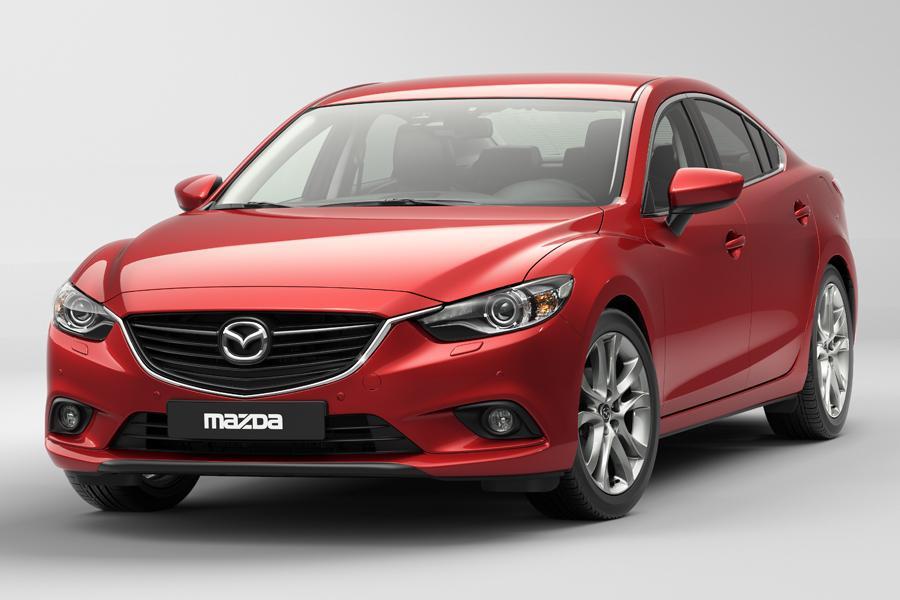 2015 Mazda Mazda6 Photo 1 of 15