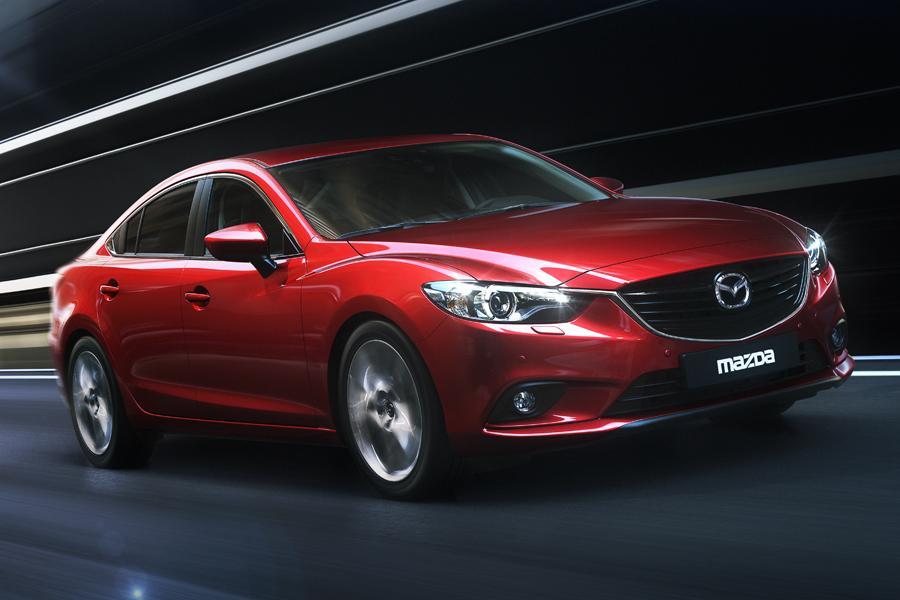 2015 Mazda Mazda6 Photo 3 of 15