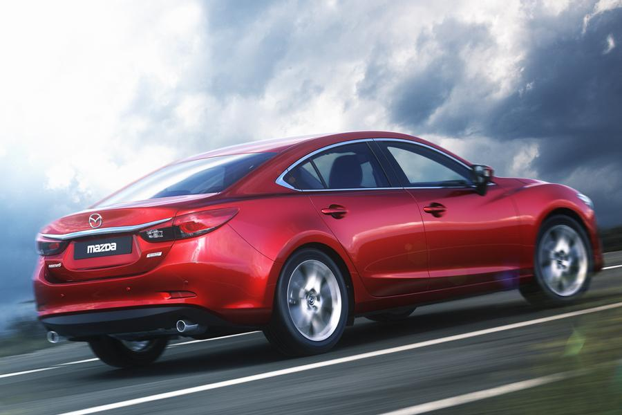 2015 mazda mazda6 reviews specs and prices. Black Bedroom Furniture Sets. Home Design Ideas