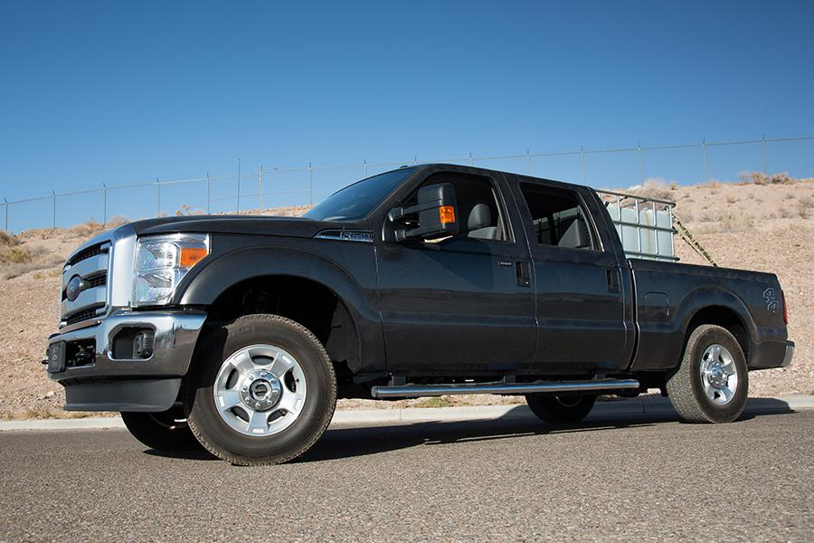 2015 ford f 250 photo 4 of 23