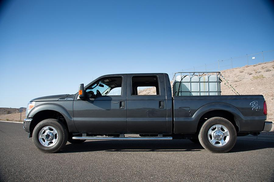 2017 F250 Diesel Mpg >> 2015 Ford F250 Reviews, Specs and Prices | Cars.com