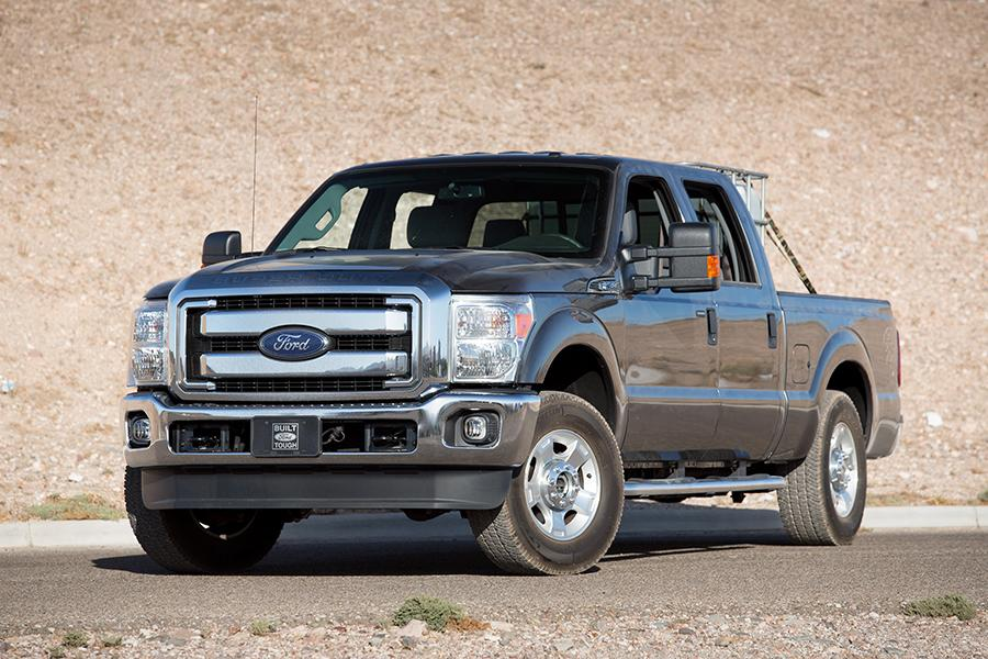 2015 Ford F-250 Photo 1 of 23