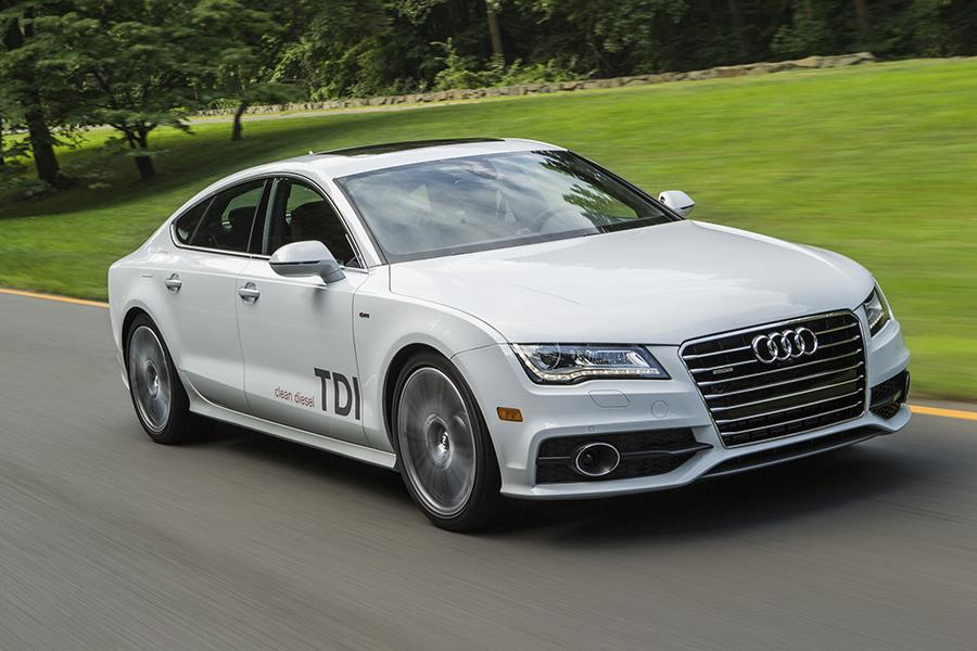 2014 Audi A7 Photo 1 of 8
