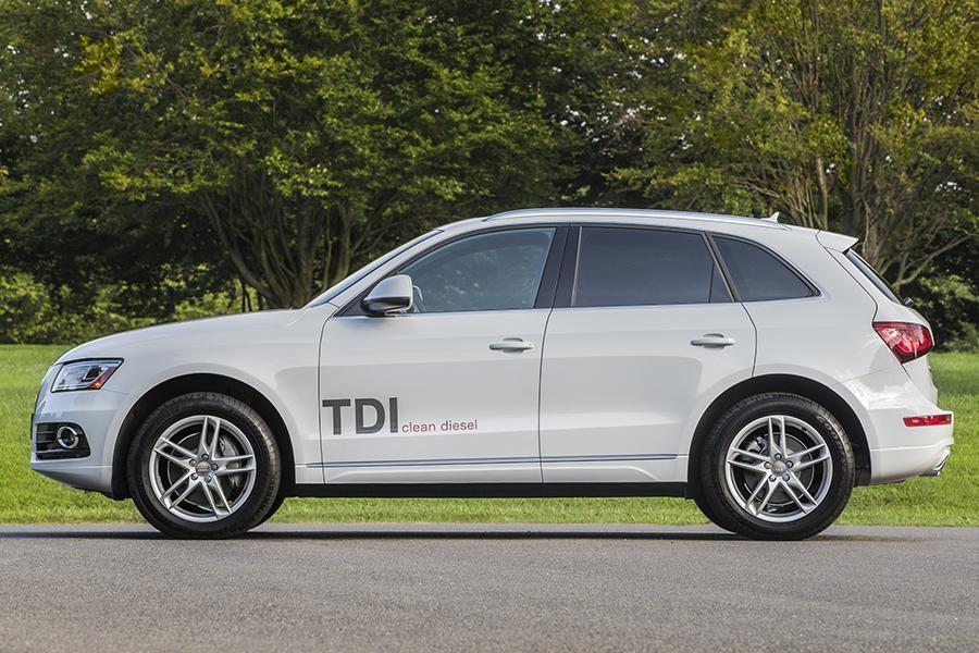 2014 Audi Q5 Photo 5 of 7