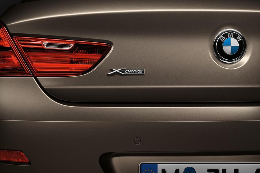 2015 BMW 650 Photo 4 of 20