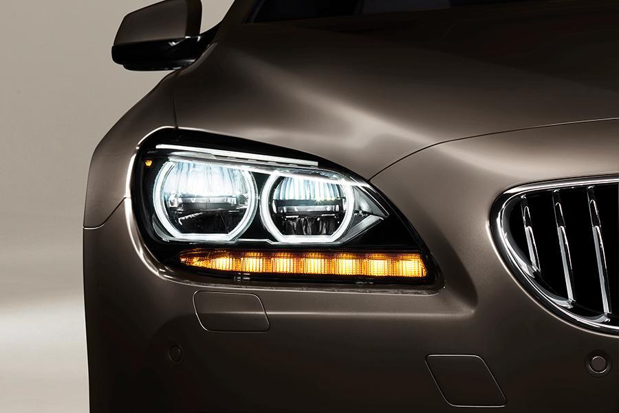 2015 BMW 650 Photo 5 of 20