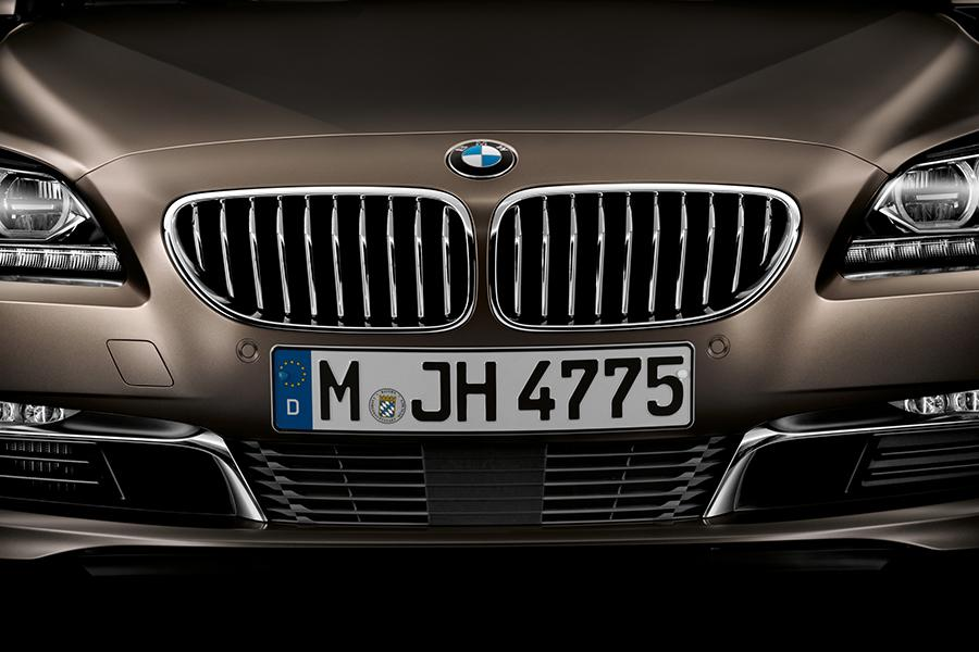 2015 BMW 640 Gran Coupe Photo 2 of 15