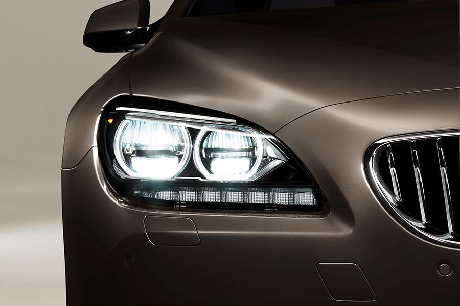2015 BMW 640 Gran Coupe Photo 3 of 15
