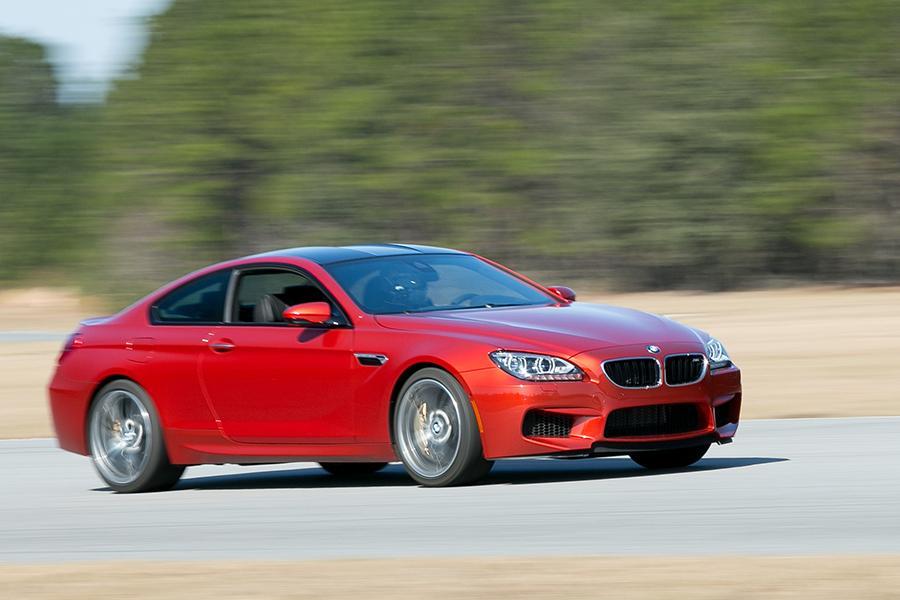 2015 BMW M6 Photo 3 of 19
