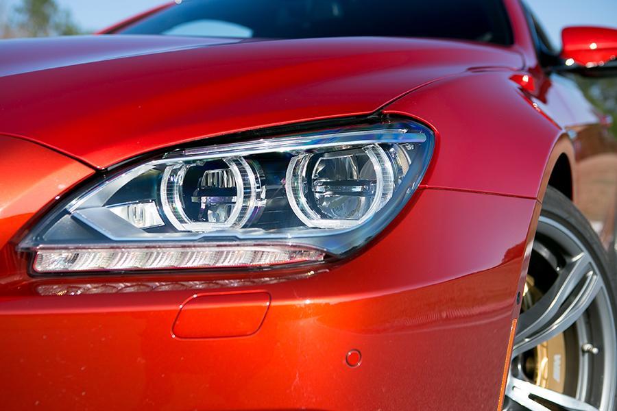 2015 BMW M6 Photo 6 of 19