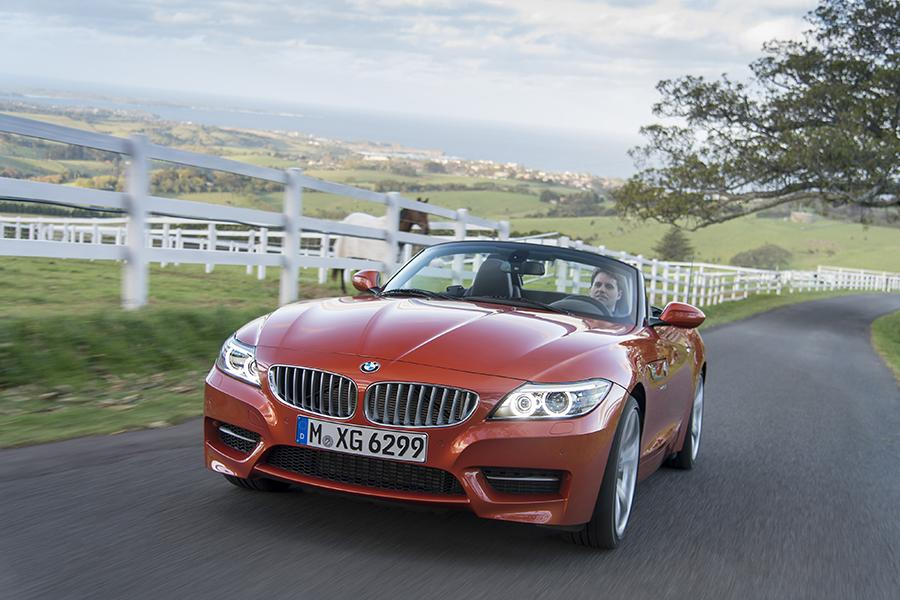 2015 BMW Z4 Photo 6 of 21
