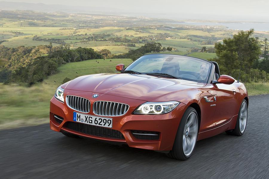 2015 BMW Z4 Photo 1 of 21