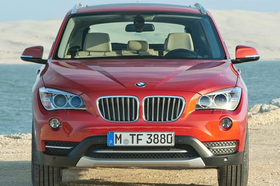 2015 BMW X1 Overview  Carscom
