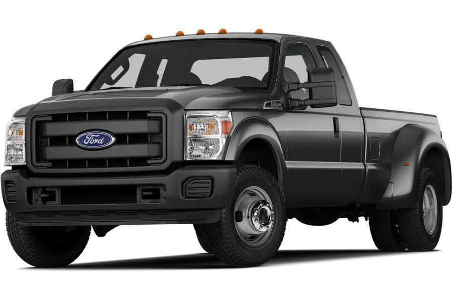 2015 Ford F-350 Photo 1 of 6