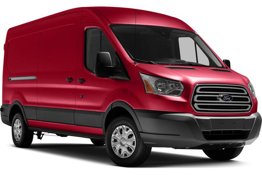 2015 Ford Transit-150 Photo 1 of 4