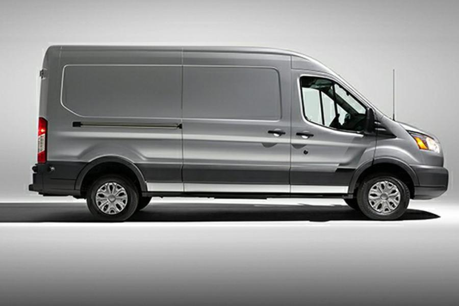 2015 Ford Transit-150 Photo 2 of 4