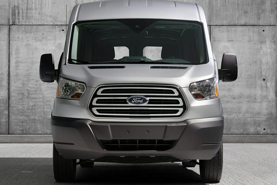 2015 Ford Transit-150 Photo 3 of 4
