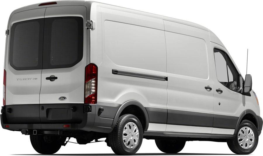 Ford Transit 250 >> 2015 Ford Transit 250 Overview Cars Com