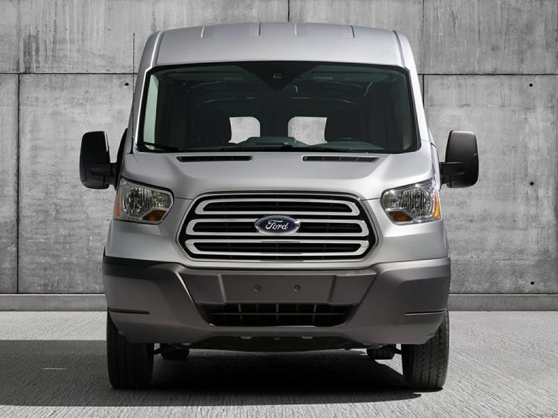 2015 Ford Transit-250 Photo 3 of 4