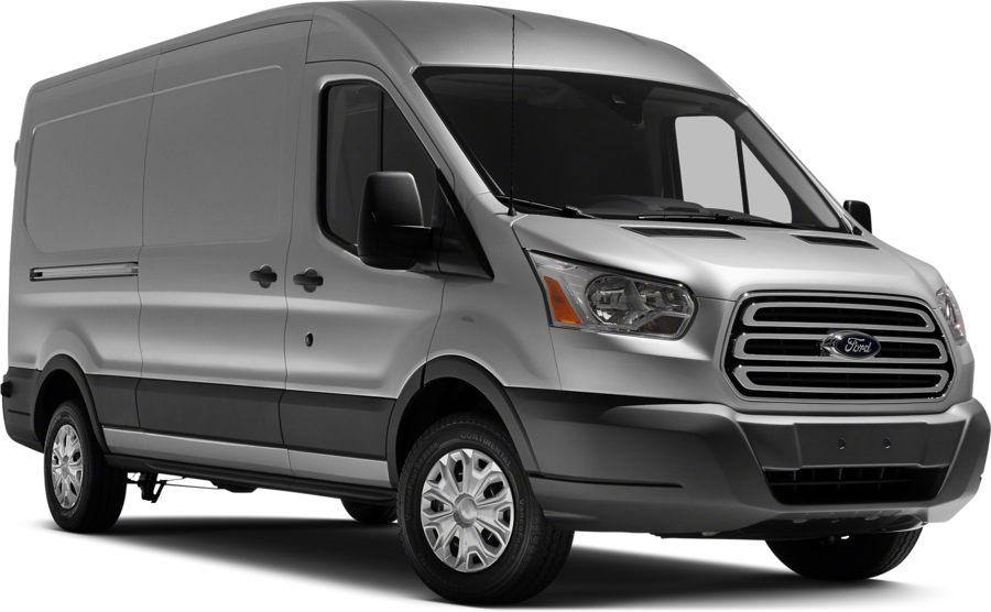 2015 Ford Transit-350 Photo 1 of 4