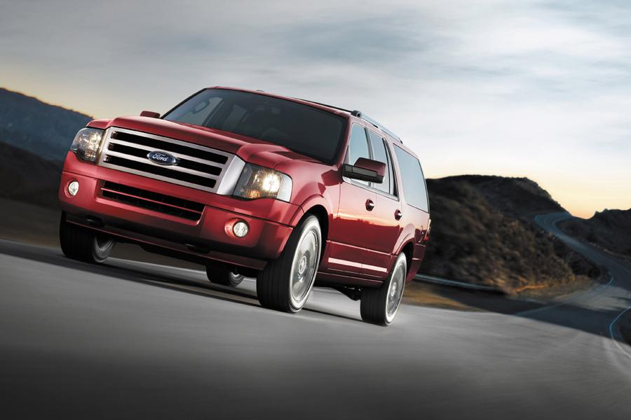 2015 Ford Expedition Photo 4 of 10