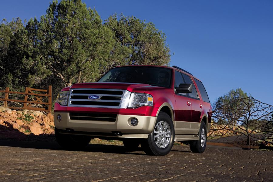 2015 Ford Expedition Photo 1 of 10