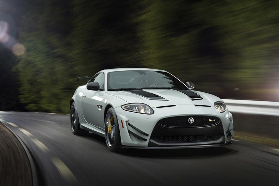2015 Jaguar XK Photo 6 of 16