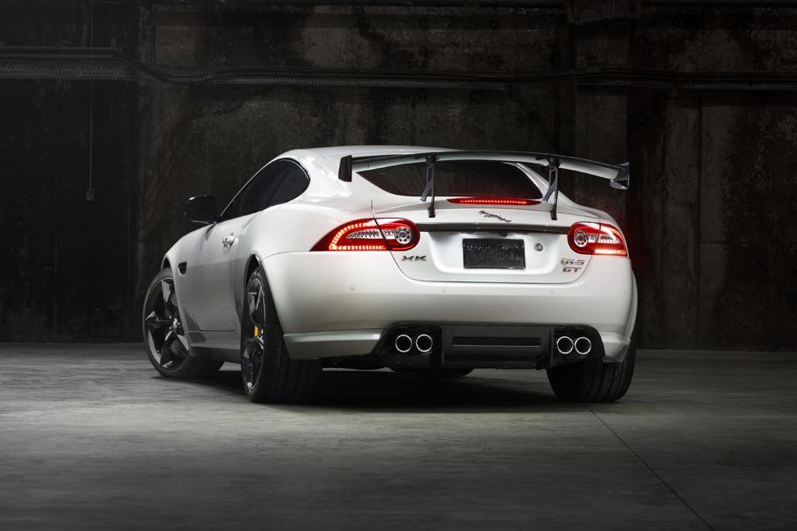 2015 Jaguar XK Photo 5 of 16