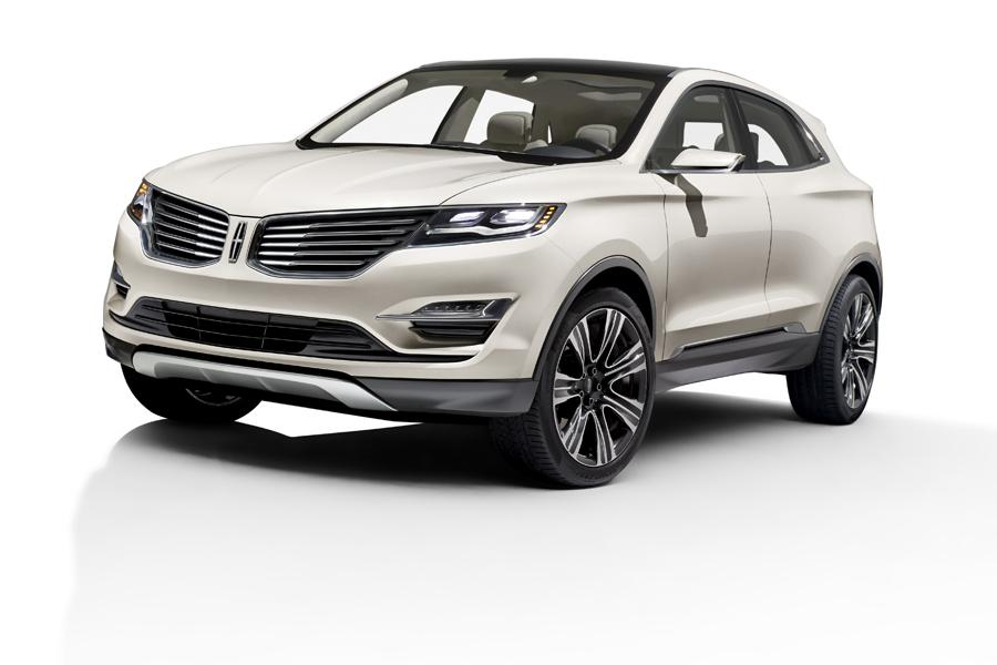 2015 Lincoln MKC Photo 1 of 29