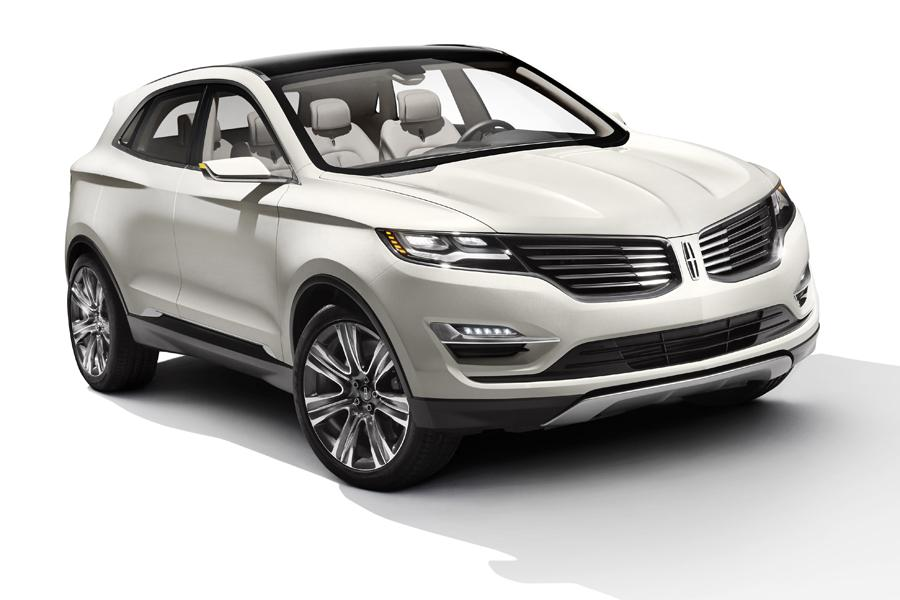 2015 Lincoln MKC Photo 5 of 29