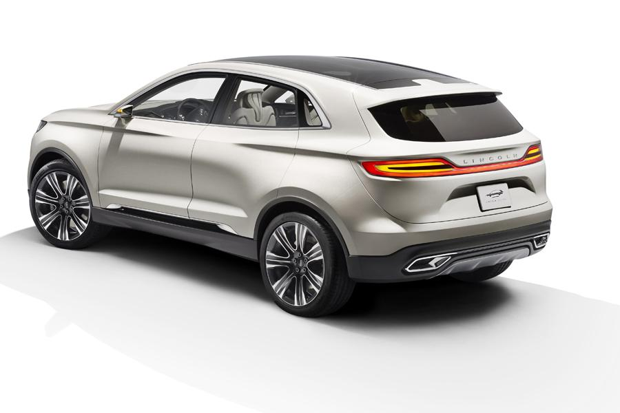 2015 lincoln mkc reviews specs and prices. Black Bedroom Furniture Sets. Home Design Ideas