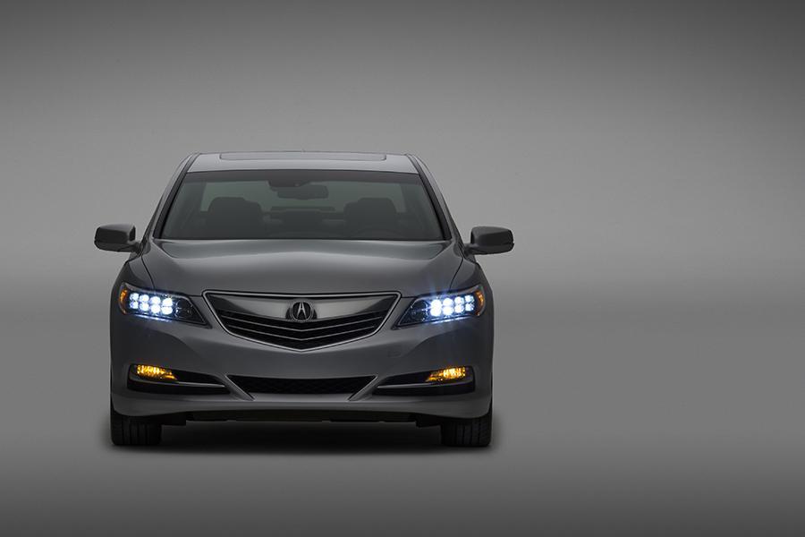 2015 Acura RLX Photo 6 of 30