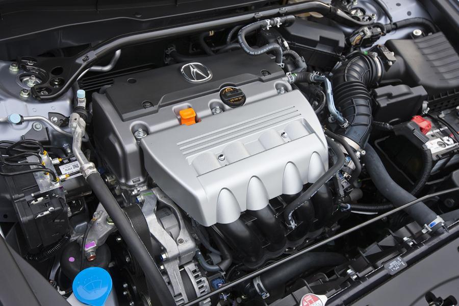 2014 Acura TSX Photo 5 of 11