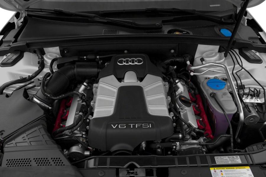 2014 Audi S4 Photo 3 of 17