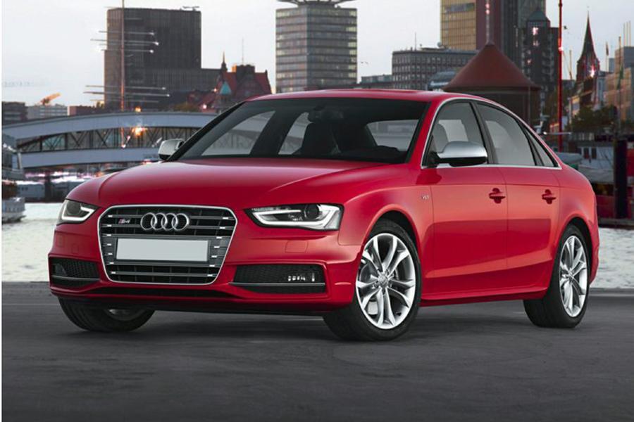 2014 Audi S5 Photo 1 of 10